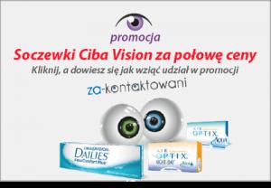 promocja Ciba