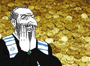 jew-gold