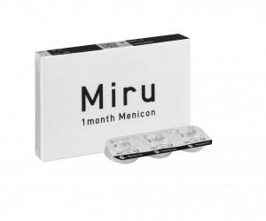 MIRU 1M pack shot